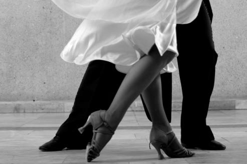Belfield dancing
