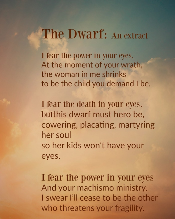 The Dwarf words
